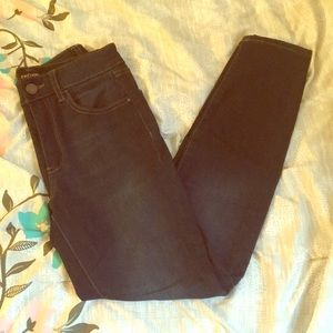 Dark Wash Refuge Jeans